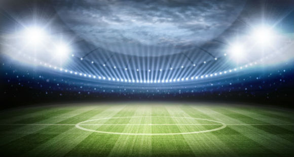 Fußballstadien – Innovation – Transformation