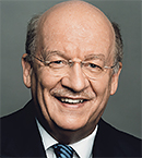 Prof. Dr. Dr. h.c. Wolfgang Wahlster