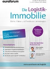 Die Logistik-Immobilie