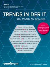Trends in der IT