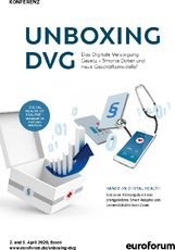 Unboxing DVG