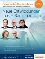 EBR - European Banking Regulation