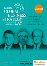 Global Business Strategy Day