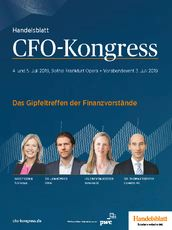 CFO-Kongress