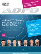ADFD - Automated Driving, Future Mobility and Digitalization