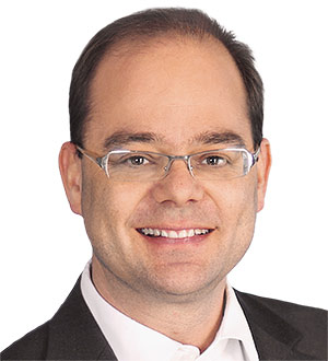 Thomas Scherr