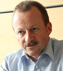 Mario Rossi Telekommunikationsindustrie