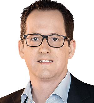Olivier Weiss