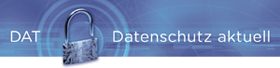 Datenschutzaktuell