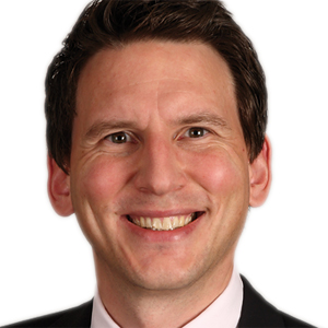 Dr. Ulrich Baumgartner
