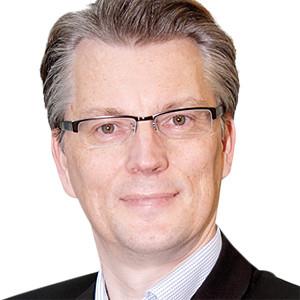 Gerhard Friederici