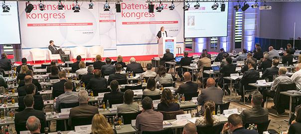 Datenschutzkongress 2015, DSK, DSK15, Voßhoff