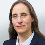 Diplom-Informatikerin Marit Hansen