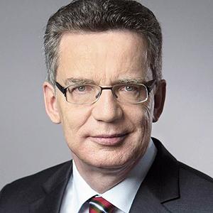 Dr. Thomas de Maizière
