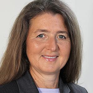 Dr. Ute Rosenbaum