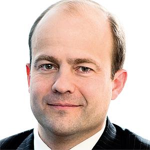 Dr. Axel Freiherr von dem Bussche LL.M.