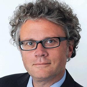 Prof. Dr. Johannes Caspar