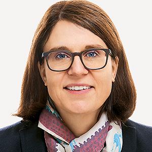 Dr. Sibylle Gierschmann, LL.M.