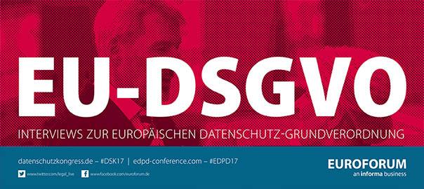 EU-DSGVO Interview Cover