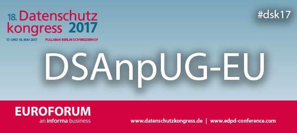 DSAnpUG-EU