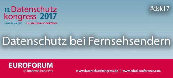 Datenschutz ProSiebenSat.1