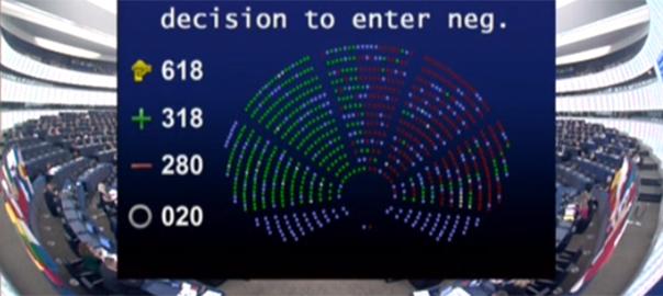 eprivacy-Verordnung Abstimmung