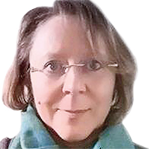 Dr. Wiebke Starke