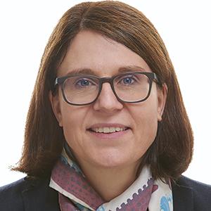 Prof. Dr. Sibylle Gierschmann
