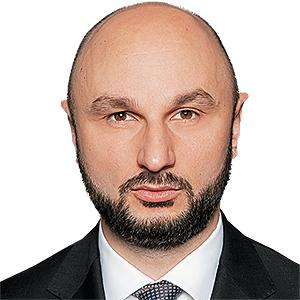 Dr. Srdan Dzombeta, LL.M.,