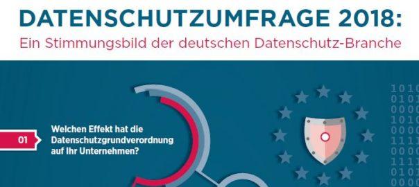 beitragsbild Datenschutzumfrage 2018