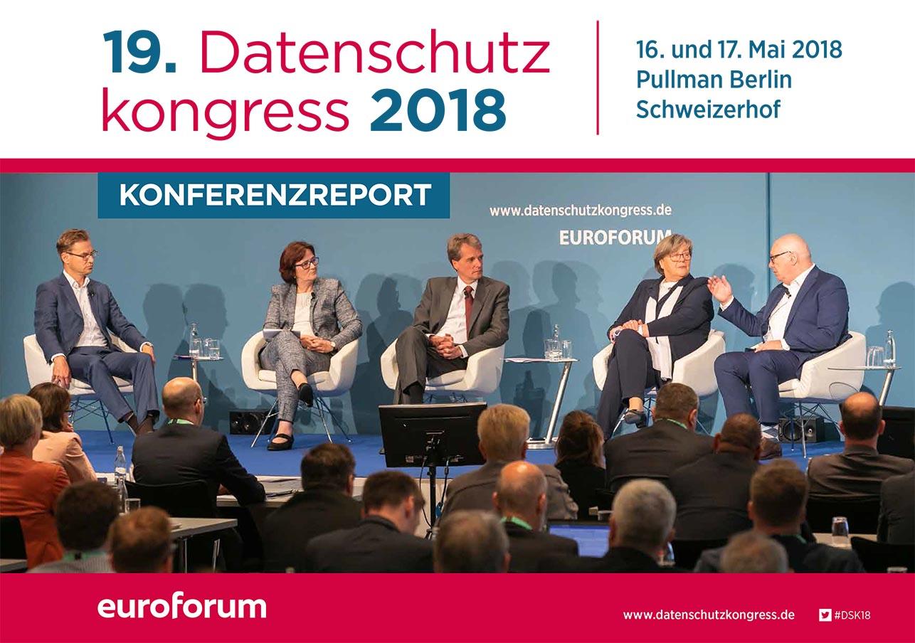 Konferenzreport 2018