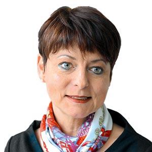 Dr. Barbara Kirchberg-Lennartz