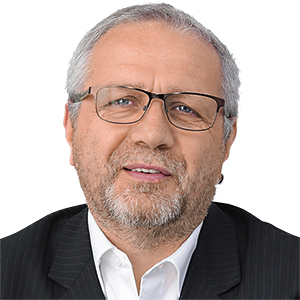 Peter Vahrenhorst