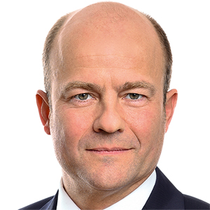 Dr. Axel Freiherr von dem Bussche, LL.M. (L.S.E.)