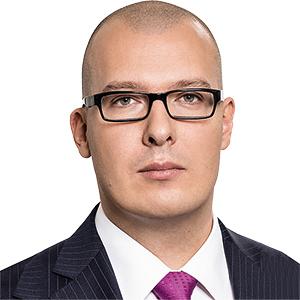 Dr. Marc Störing