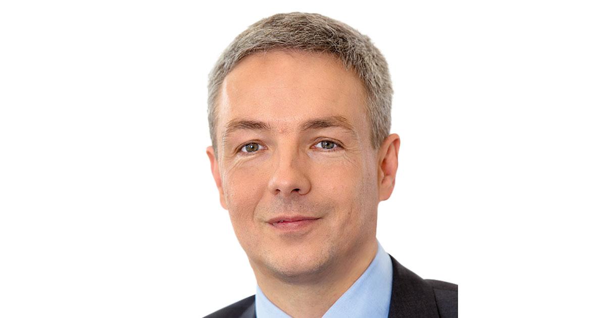 Interview mit Dr. Friedrich Popp,
