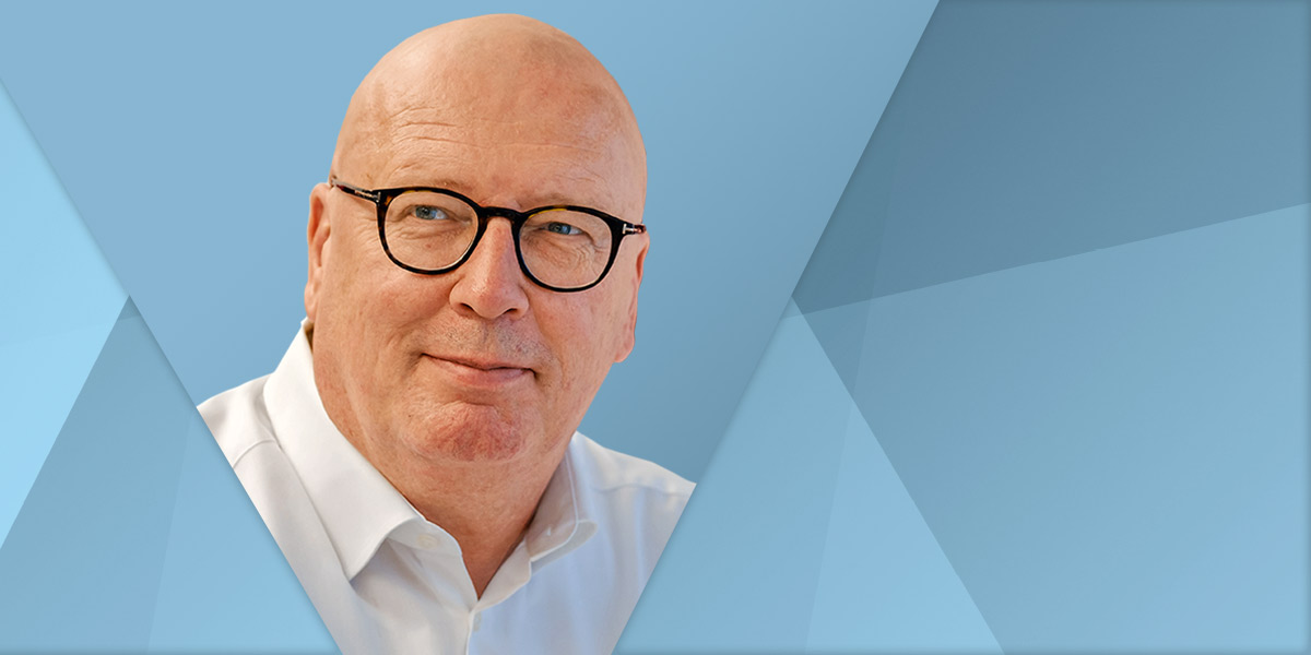 Kurzinterview: GAIA-X, 5G und Schrems II – 3 Fragen an Dr. Claus Ulmer, Global Data Privacy Officer Deutsche Telekom AG