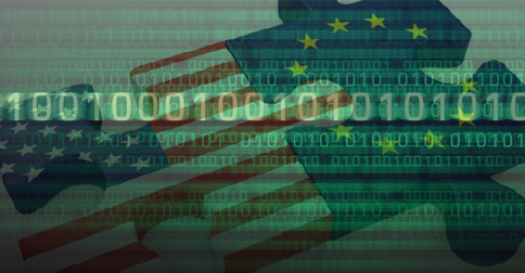 Ecj Rejects Safe Harbor Data Protection Agreement European Data
