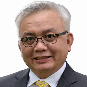 Raymund Enriquez Liboro