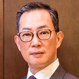 Stephen Kai-yi WONG