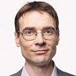 Dr Ben Scott