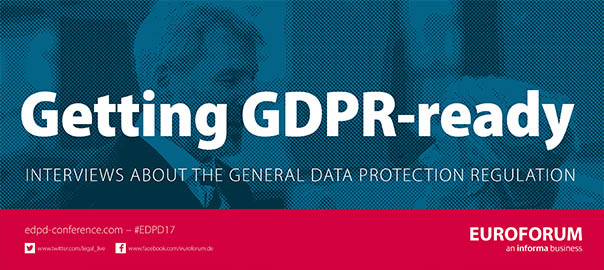 GDPR-ready cover