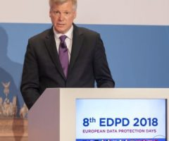 8th European Data Protection Days – EDPD 2018 (P1107281)
