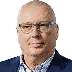 Dr. Claus Dieter Ulmer