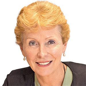 Barbara Eggl