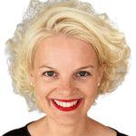 Dr Anna Zeiter