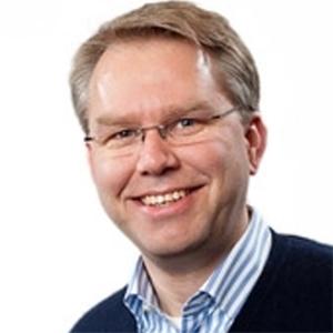 Dr. Rob van Eijk