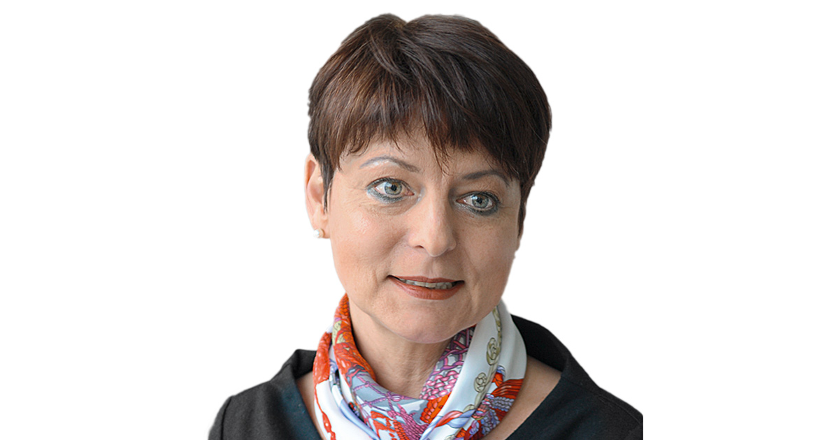 Interview with Barbara Kirchberg-Lennartz, Lufthansa, about the right to information under the GDPR