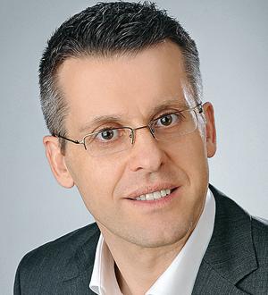 Markus Sironi