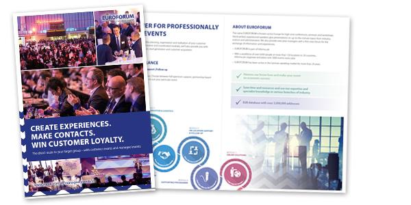 Managed Events Broschüre-Kontakt
